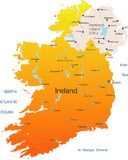 Ierland Royalty-vrije Stock Foto