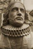 ierland dublin St Patrick Kathedraal Royalty-vrije Stock Foto
