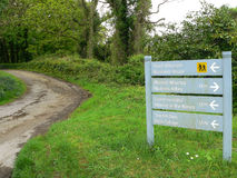 ierland Killarney nationaal park Royalty-vrije Stock Afbeeldingen
