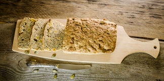 Iers brood royalty-vrije stock afbeelding
