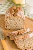 Iers wheaten brood stock foto