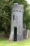 Ierse Toren royalty-vrije stock afbeelding