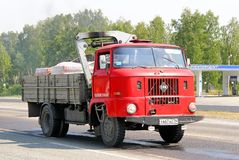 IFA W50L Royalty Free Stock Photography