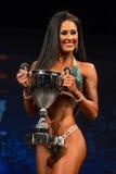 2014 IFBB Toronto Pro Supershow Royalty Free Stock Photography