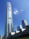 IFC大厦 库存图片