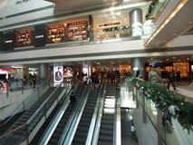 ifc centrum handlowe Zdjęcie Royalty Free
