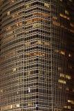 IFC die Hongkong bouwt Royalty-vrije Stock Afbeeldingen