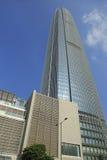 IFC Hong Kong. IFC of Hong Kong, China Stock Photography