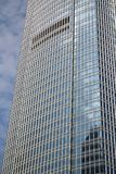 IFC International Finance Centre Stock Photography
