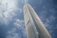 IFC International Finance Centre Stock Photos