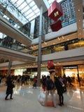 IFC Mall Stock Image