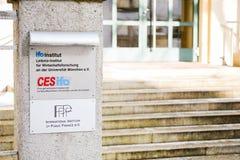 Ifo Institute Stock Photos