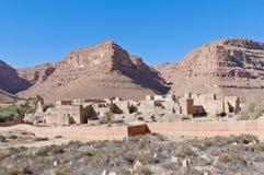 ifri kasbah lokalizować Morocco Zdjęcia Royalty Free
