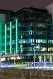 IFSC House. Dublin. Ireland Royalty Free Stock Photography