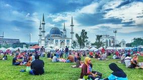 Iftar Royalty Free Stock Photography