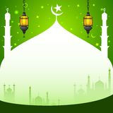 Iftar Party background Stock Photos