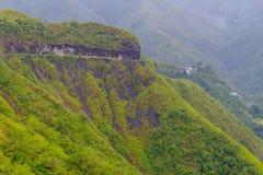 Ifugao επαρχιών βουνών Στοκ φωτογραφίες με δικαίωμα ελεύθερης χρήσης