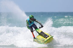 IFWA World Tour Jet Ski Championship Royalty Free Stock Photo
