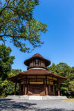 Iga Ueno Castle Japan Royaltyfri Foto