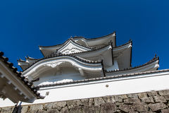Iga Ueno Castle Japan Royaltyfria Bilder