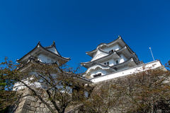 Iga Ueno Castle Japan Stock Photography