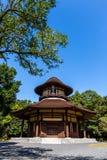 Iga Ueno kasztel Japonia Zdjęcie Royalty Free