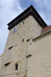 Ighisu Nou fortified church Stock Photo