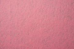 Light pink felt texture Royalty Free Stock Image