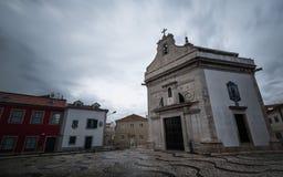 Igleja Gonçalinho - Aveiro - Portugal Fotografia de Stock Royalty Free