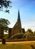 Iglesia 03 de Copenhague Fotos de archivo libres de regalías
