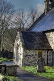 Iglesia 1 Foto de archivo libre de regalías