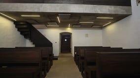 Iglesia almacen de video