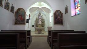 Iglesia metrajes