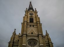 Iglesia Imágenes de archivo libres de regalías