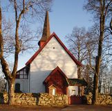Iglesia imagenes de archivo
