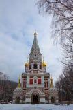 Iglesia Fotografía de archivo