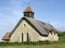 Iglesia 3 del St Inés imagen de archivo