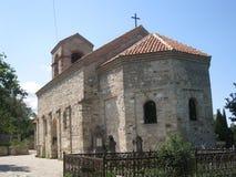 Iglesia Imagen de archivo libre de regalías