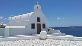 Iglesia Fotos de archivo libres de regalías
