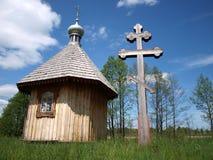 Iglesia 7 Imagen de archivo