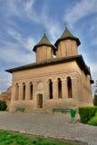 Iglesia antigua Imagenes de archivo