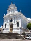 Iglesia Antonio Prado de Matriz Imágenes de archivo libres de regalías