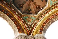Iglesia apostólica antigua en Armenia Fotografía de archivo libre de regalías