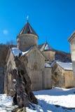 Iglesia armenia 9 Fotos de archivo libres de regalías
