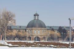Iglesia armenia 1 Fotos de archivo