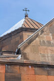 Iglesia armenia 3 Imagenes de archivo