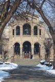 Iglesia armenia 2 Imágenes de archivo libres de regalías