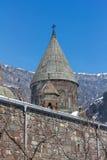 Iglesia armenia 4 Foto de archivo