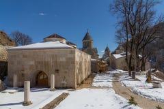 Iglesia armenia 7 Fotos de archivo