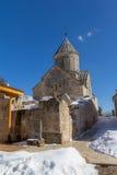 Iglesia armenia 8 Foto de archivo libre de regalías